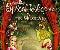 Afbeelding van Sprookjesboom de Musical.