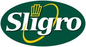 Logo Sligro.
