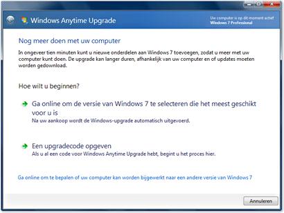 Windows 7 wel licentie geen juiste dvd.