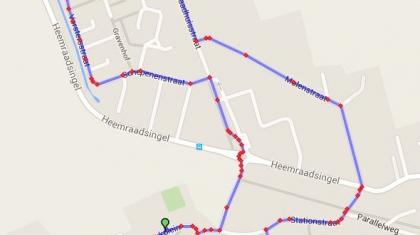 route haaykantrun