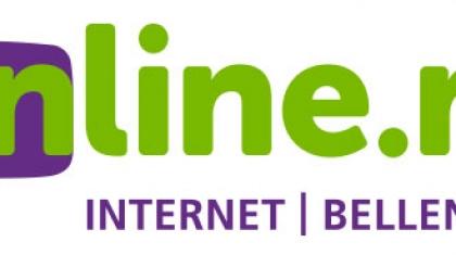 Logo van Online.nl