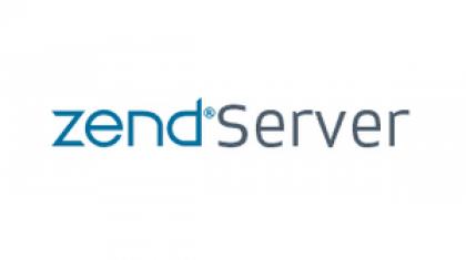Zend Server logo.