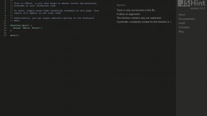 jshint_screenshot