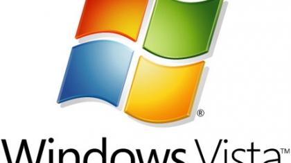 Windows Vista Service Pack 2.