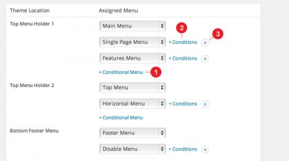 conditional-menus