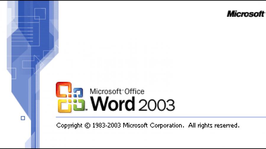microsoft-word-2003