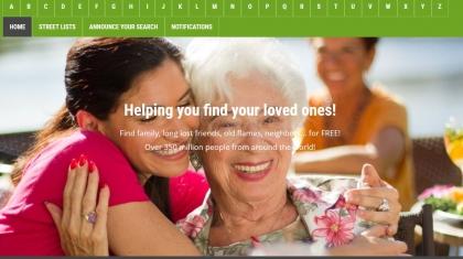locatefamily.com