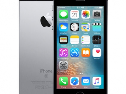 Apple iPhone SE 32 gb.