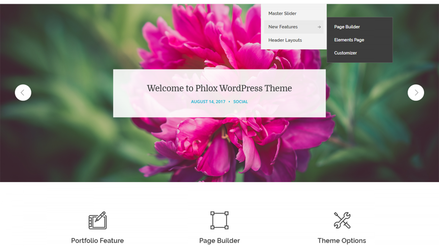 phlox_screenshot