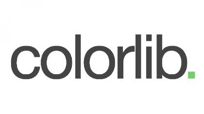 Logo van Colorlib.