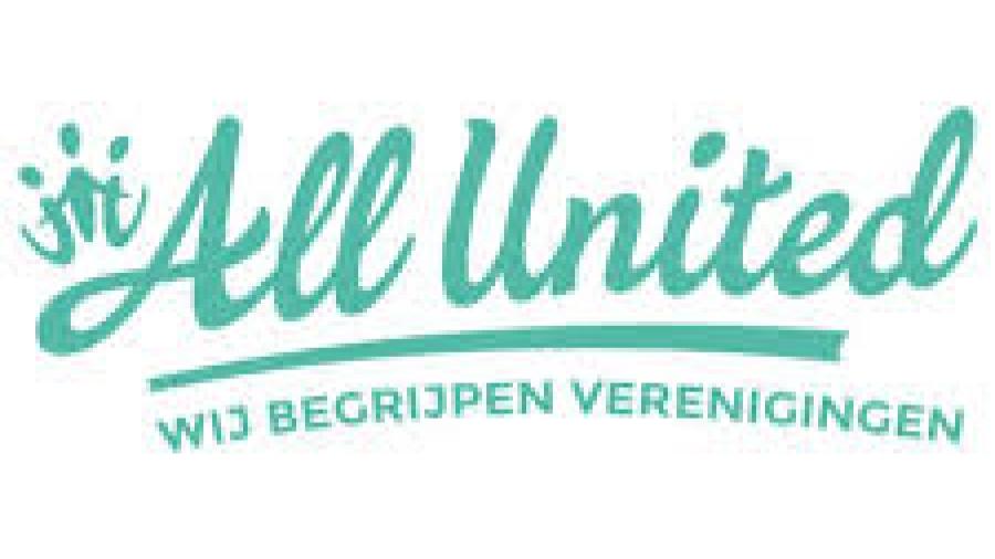 Logo van AllUnited.