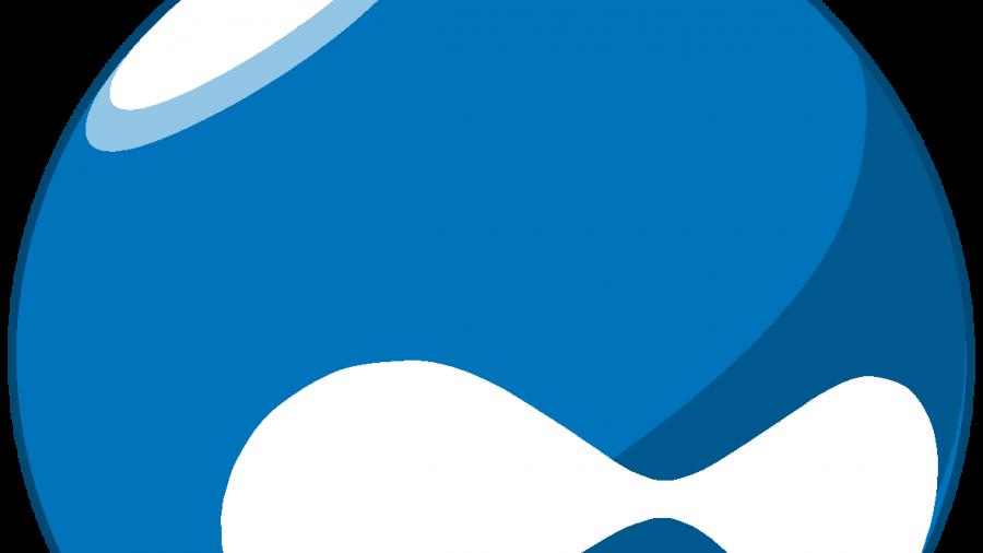 Logo: Drupal.org
