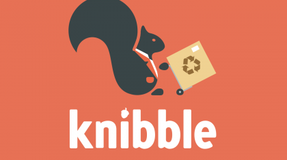 knibble_logo