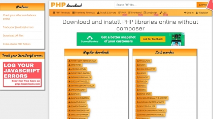 php_download_composer