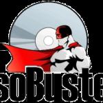 Logo van IsoBuster.