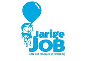 Logo Stichting Jarige Job.