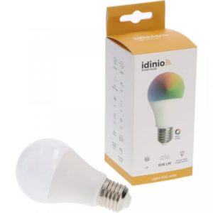 idinio Light 800 color smart bulb E27