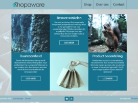 shopaware.nl_screenshot1