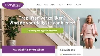trapliftenvergelijken.nl