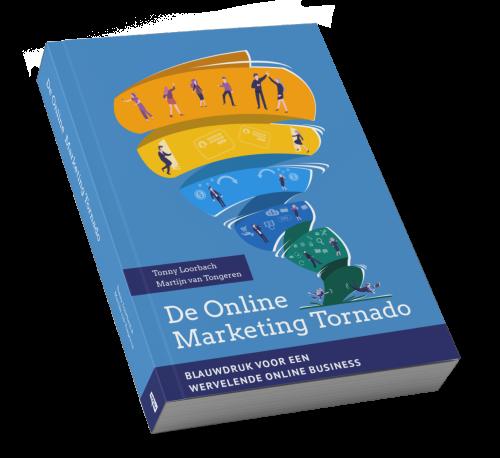 De Online Marketing Tornado.