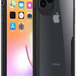 Voorbeeld van een iPhone hoesje.