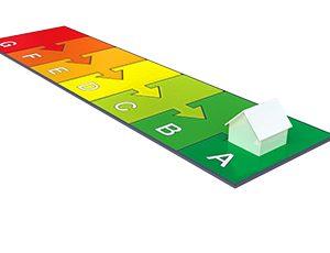 Vraag een definitief energielabel aan voor een paar euro.