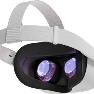 De Oculus Quest 2 VR bril.