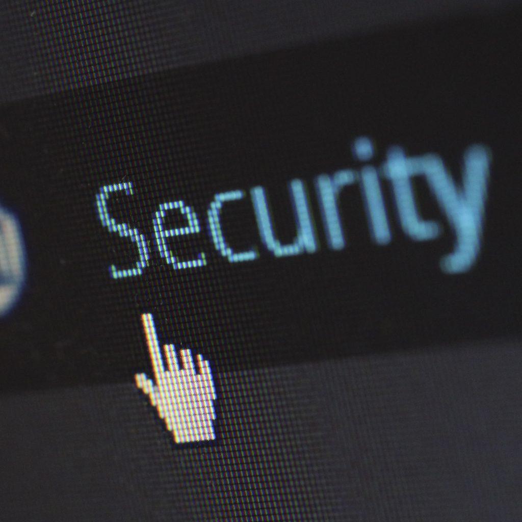 Gebruikt jouw bedrijf al een VPN verbinding of antivirus, maak je back-ups en installeer je de laatste updates?