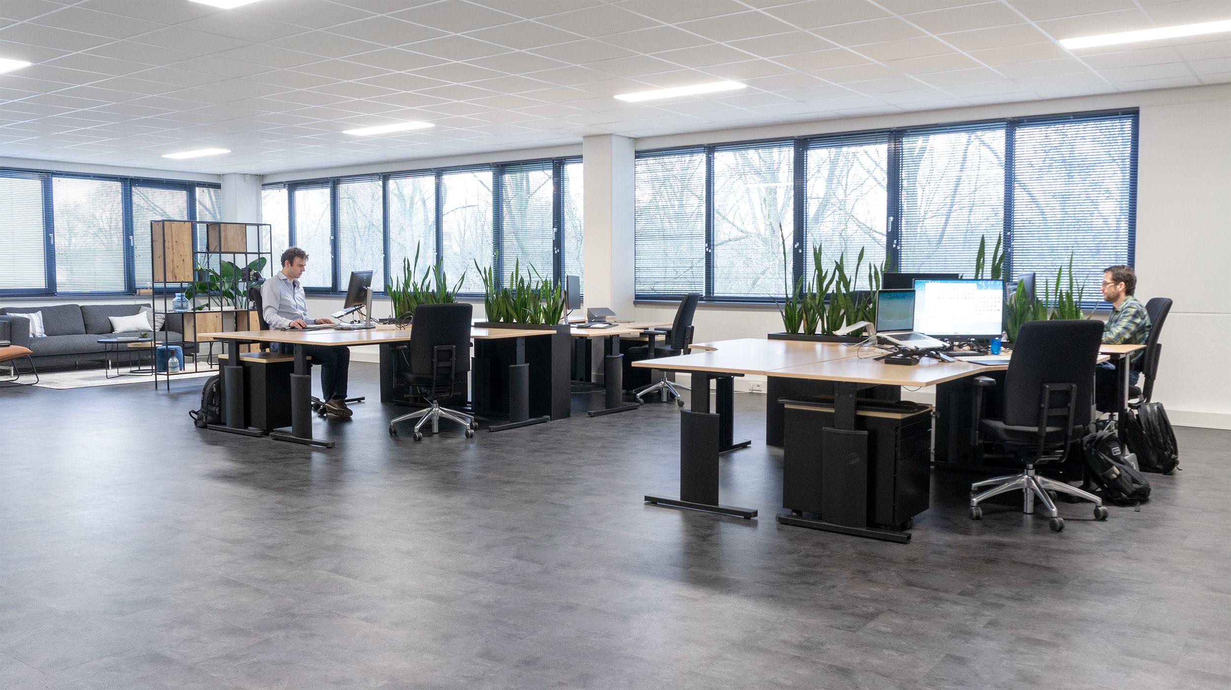 Wil jij werken aan uitdagende projecten in dit kantoor?