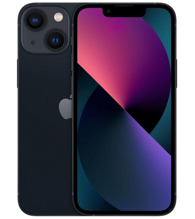 De nieuwe Apple iPhone 13.